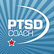 PTSD Coach App Logo
