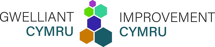 Improvement Cymru Logo
